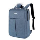 Double sac à dos de course d'affaires de loisirs de grande capacité de paquet d'ordinateur de sac à dos d'épaule