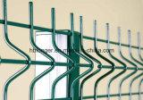 Rete fissa della rete metallica di alta qualità