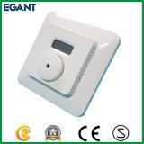 Interruptor programável manual eléctrico do temporizador de Digitas