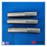 CNC Toolholder del carburo cementado para las piezas insertas que muelen