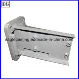 Les pièces personnalisées de connecteur de matériels mécaniques en aluminium le moulage mécanique sous pression