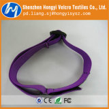 Gancho ajustable y bucle Cable Tie correa de alambre