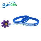 Progettare il braccialetto per il cliente poco costoso del silicone