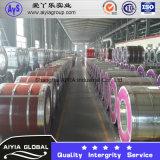 PPGI Zink-Beschichtung in galvanisierten Stahlringen