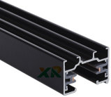 Ce noir / blanc rail de rail en gros pour la lumière de voie (XR-L210)