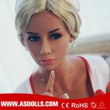 Liefde Doll Geslacht Realistische Doll van de Entiteit van Doll van Dame Doll Love Sex Face Geslacht