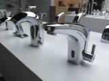 Faucet automático de bronze saudável com touchleass infravermelho com 5 anos de garantia