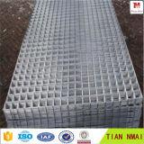 Panneau de maillage de soudure de l'acier inoxydable 304