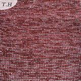 Tissu de Chenille ordinaire pour l'emballage de sofa dans une Rolls