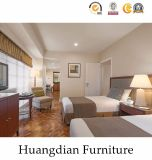 米国式のRualの寝室セットの家具(HD213)