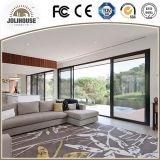 Portelli scorrevoli di alluminio personalizzati fabbricazione della Cina