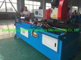 Cortadora automática del tubo de Plm-Qg425CNC para el tubo ferroso