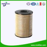 Filtro de la fábrica de piezas de camiones Filtro de aceite del motor 1r-0726