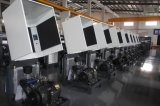 10HP 7.5kw riemengetriebener Drehschrauben-Luftverdichter