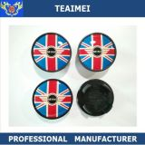 Mini 54mm Car Logo Alloy Stem Center Wheel Hub Cap