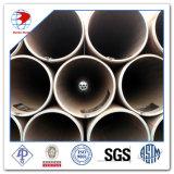 Tubo de acero soldado Q235B tamaño pequeño de carbón de 2inch Schedule80