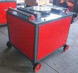 Máquina de dobra Gw40 da barra de aço