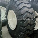 ブルドーザーの縁のタイヤ23.5-25のグレーダーのタイヤOTRのタイヤ