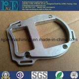 A elevada precisão feita sob encomenda de alumínio morre as peças da carcaça