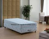 Hotel laminado colchón de espuma viscoelástica, colchones