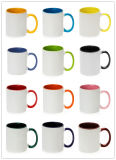 China Factory Derectly Sale Cheap 11oz Ceramic Mug