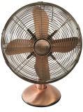 Ventilatore dell'Ventilatore-Oggetto d'antiquariato della Tabella