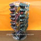 De beste Verkopende AcrylFabrikant van Shenzhen van de Vertoning van het Parfum