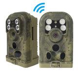 câmaras digitais sem fio da fuga da caça do MMS HD da visão noturna 12MP
