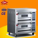 De Oven van de Bakkerij van Samll voor Brood/Toost/Pizza