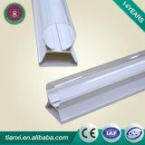 Corchete caliente del tubo de la venta T8 18W el 120cm LED