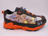 Sports Shoes with Lights for Skylandres Servant boys