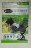 Fabrik-direktes Zubehör-Plastiknahrung- für Haustierebeutel mit Reißverschluss