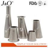衛生管付属品の管DIN連合タイプ減力剤