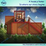 Eben Entwurfs-Stahlkonstruktion-Behälter-Haus-Abteilung