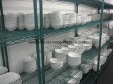 NSF-Zustimmungs-Küche-Teller-Draht-Zahnstangen-Gaststätte-Fach von der Regal-Fabrik