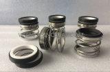 Сильфонное уплотнение эластомера OEM резиновый заменяет ть AES P04 (t) /Vulcan 20/Johncrane 21