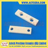 Lavorare di ceramica industriale dei prodotti di alta precisione