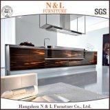 Austarliaの標準ホーム家具の木製の食器棚