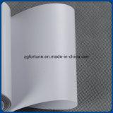 Bandera puesta a contraluz 420GSM de la flexión del PVC de la publicidad al aire libre de las ventas al por mayor de la fábrica