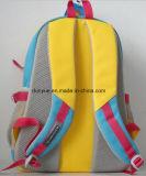 Youungデザイン&Nbsp; OEMポリエステルラップトップのバックパック袋、多彩な大学Style&Nbsp; かわいい学校のバックパック屋外旅行コンピュータのノートのバックパック