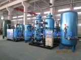 Système de rétablissement d'azote d'industrie houillère