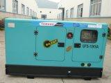 conjunto de generación diesel insonoro 15kVA con precios de fábrica