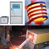 Equipo de calefacción de acero de inducción de la barra redonda para la forja
