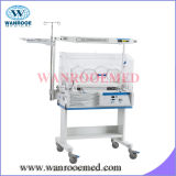 Hb-Yp90b neugeborener Luft-Modus-Steuerkrankenhaus-Baby-Inkubator mit Phototherapy