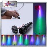 Le fruste popolari di nuovo disegno LED per Buggy/ATV/UTV 4FT 5FT 6FT hanno illuminato l'indicatore luminoso delle fruste di controllo LED di Bluetooth della bandierina