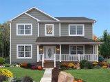 Modulares Haus-vorfabriziertes Haus-Licht-Stahl-Landhaus