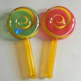 Juguete inflable del caramelo de los regalos del PVC pequeño