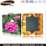고품질 Fixd P8 256*128mm 옥외 LED 스크린 전시
