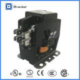 Contator magnético elétrico da C.A. de Hcdp 30A 2p do produto quente com certificado do UL