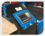 Tipo quente máquina da tabela da venda Hx1325 de estaca do plasma para a placa de aço